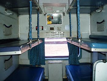 3 AC in Indian Railway