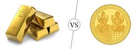 24k Gold vs 22k Gold
