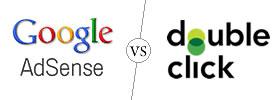 Adsense vs Doubleclick