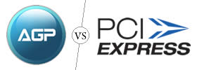 AGP vs PCI Express