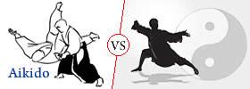 Aikido and Tai Chi