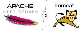 Apache vs Tomcat