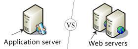 Application Server vs Web Server