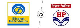 Bharat Petroleum vs Hindustan Petroleum