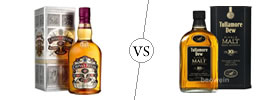 Blended Whiskey vs Single Malt