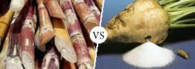 Cane Sugar vs Beet Sugar