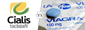 The difference between viagra and cialis