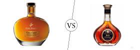 Cognac vs Armagnac
