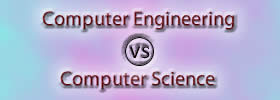 Computer Engineering vs Computer Science