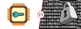 Cryptography vs Cryptanalysis