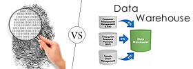 Data Mining vs Data Warehousing