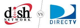 Dish Network vs DirectTV