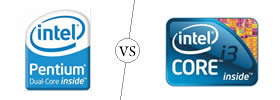 Dual Core vs Intel i3