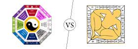Feng Shui vs Vastu Shastra