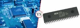 Firmware vs ROM