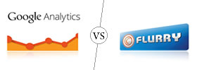 Flurry vs Google Analytics
