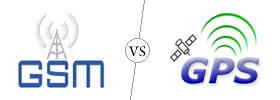 GSM vs GPS