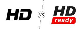 HD vs HD Ready