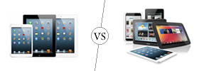 iPad vs Tablet