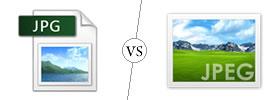JPG vs JPEG