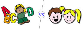 Kindergarten vs Child Care