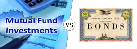 Mutual Fund vs Bond