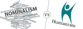 Nominalism vs Humanism