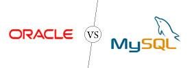 Oracle vs MySQL