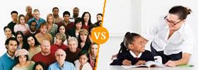 People vs Pupil