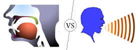 Phonetics vs Linguistics