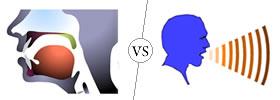 Phonetics vs Linguistics