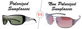 Polarized vs Non Polarized Sunglasses