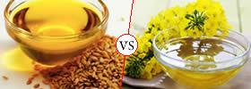 Rice Bran Oil vs Canola Oil