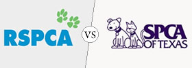 RSPCA vs SPCA