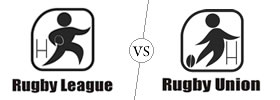 Rugby League vs Rugby Union