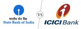 SBI vs ICICI