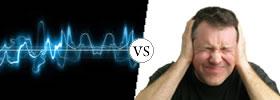 Sound vs Noise