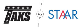 TAKS vs STAAR