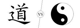 Taoism vs Daoism