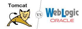 Tomcat vs Weblogic