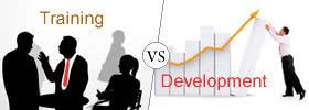 Training vs Development