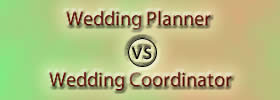 Wedding Planner vs Wedding Coordinator
