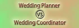 Wedding Planner vs Wedding Coordinator