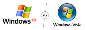 Windows XP vs Vista