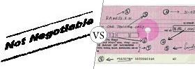 Cross Check vs Account Payee Check