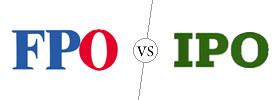 FPO vs IPO