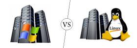 Windows vs Linux Based Web Hosting