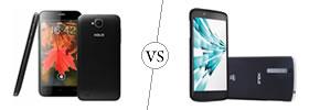 XOLO Q800 vs XOLO X1000