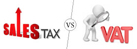 Sales Tax vs Value Added Tax (VAT)