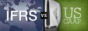 IFRS vs U.S. GAAP